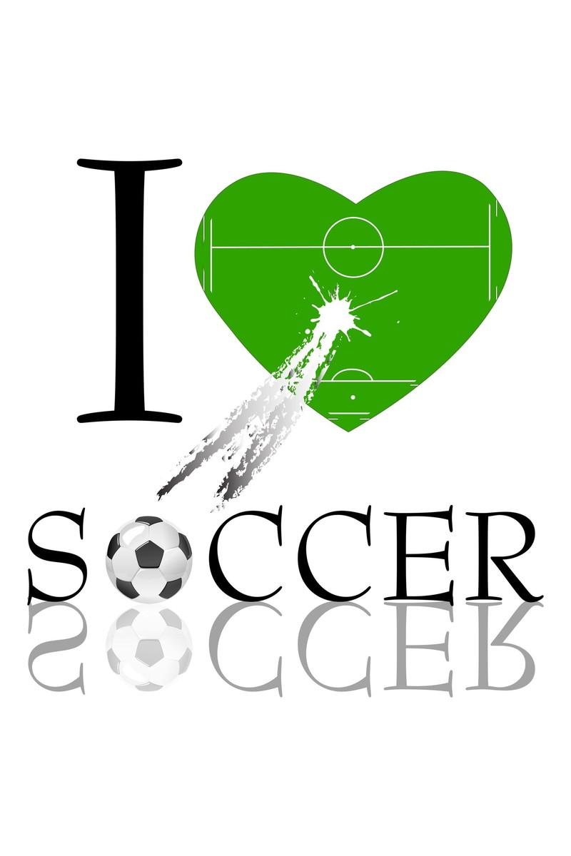 サッカー愛