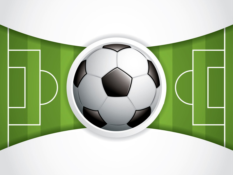 サッカーボール コート